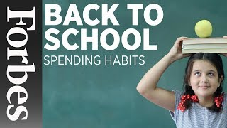 What Will Back-To-School Shopping Cost You?