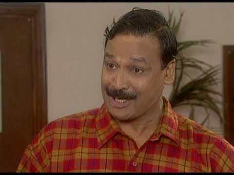 Profeser Pyarelal   Comedy TV Serial   Full Episode - 8   Ashok Saraf, Rakhee Tondon   Zee TV