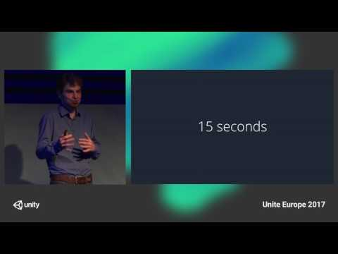 Unite Europe 2017 - Making Lions Dance: Wooga's workflow and tools for animating animals