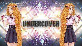 Undercover | Non/Disney MEP [CLOSED - DONE 11/14] {200+ subs project}