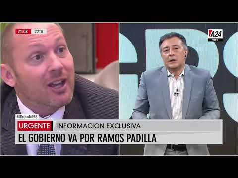 GPS - Rolando Graña - Programa Completo (15/03/19)