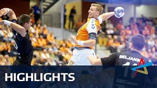 Highlights | IFK Kristianstad vs Kadetten Schaffhausen | VELUX EHF Champions League 2019/20