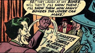 10 Lines From Comics Too Weird To Be True