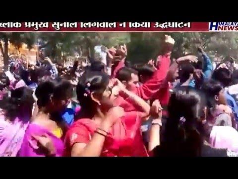 डांडानागराजा मन्दिर मेला 14 अप्रैल 2016 || Dandanagraja Mela Pauri Garhwal 14 April