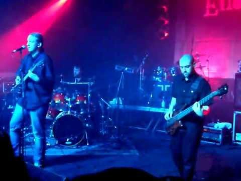 Enochian Theory - Hz (Live in Hamburg in 2013)