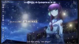 ANGEL BEATS OP