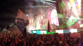 Porter Robinson - Sad Machine (EDC &#3917)