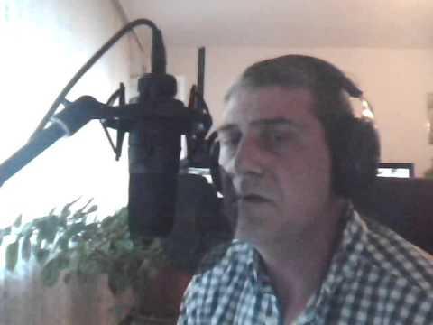 Voglia e fa Pace cu tte Canta Armando Cover