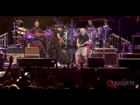 Dead & Company Live from Folsom Field (61017 Show 2 Set 2)
