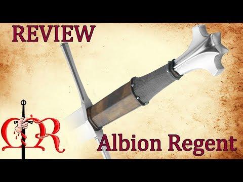 Medieval Review - Albion Regent