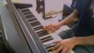 Jack Johnson - Better Together - Piano