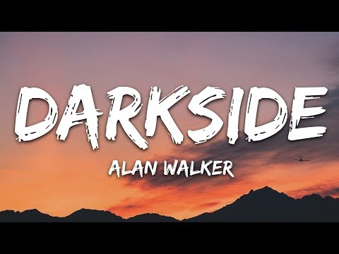 Alan Walker - Darkside (Lyrics) Ft. Au/Ra And Tomine Harket