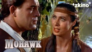 Mohawk (Westernfilm in voller Länge, kompletter Film auf Deutsch, ganze Filme anschauen)