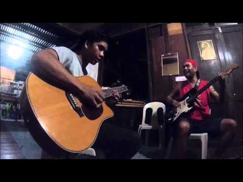 PiCketfenCes cover MusikangBayan's