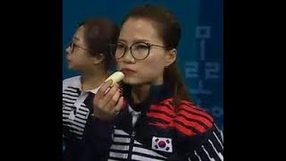 여자컬링 안경선배 (feat.가야돼, 워, 영미) 영미모음, 영미야 HD
