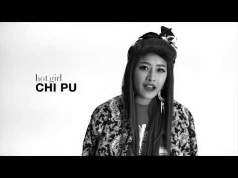 HOT GIRL Chi Pu BTS ĐẸP Magazine