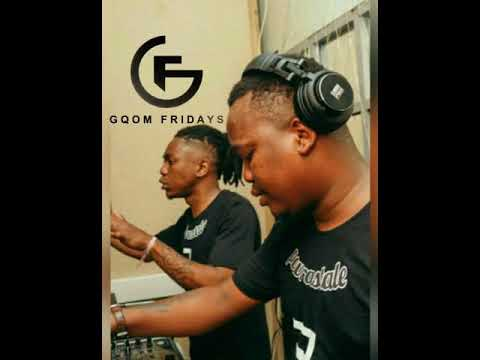 #GqomFridays Mix Vol.113 (Mixed By Element Boyz)