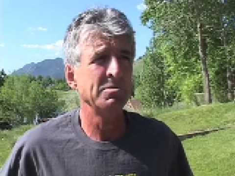 Bolder Boulder Race tips from Olympian Frank Shorter
