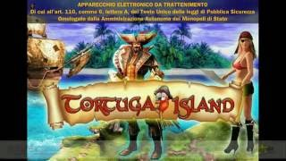 NewSlot Tortuga Island - TBM