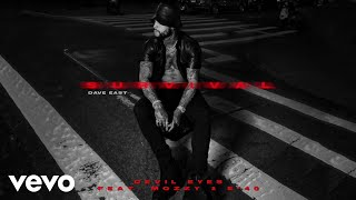 Watch Dave East Devil Eyes feat Mozzy  E40 video