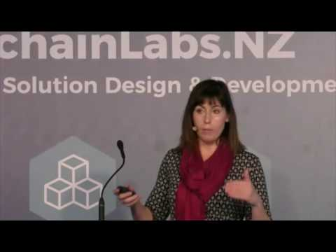 Pamela Morgan - Bitcoin, Blockchains, Smart Contracts: For L