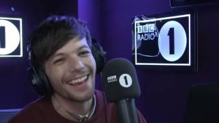 Entrevista subtitulada de Louis con Nick Grimshaw para BBC Radio 1.