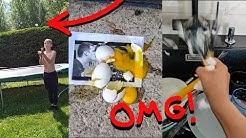 Seuraajat rikkoo kananmunia (VKKV #8)