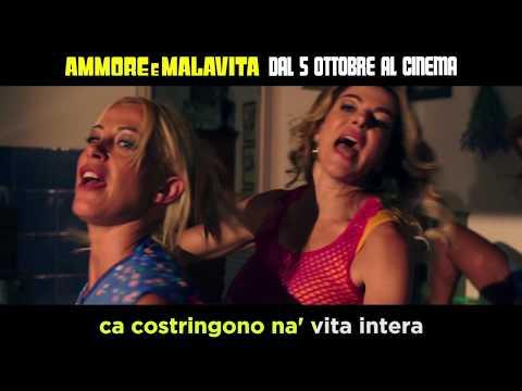 AMMORE E MALAVITA -