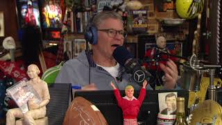 The Shift Towards Negatively Spun Stories Driving Sports News | The Dan Patrick Show | 4/13/18