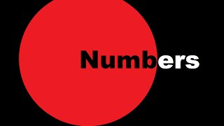 From One To Infinity: Number Counting