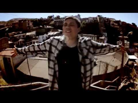 LESA HUMANIDAD CALAÑA COMPANY CON K.R.O & SANDELAR  (VIDEO OFICIAL )  2013