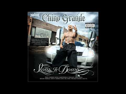 Take You There - Chino Grande