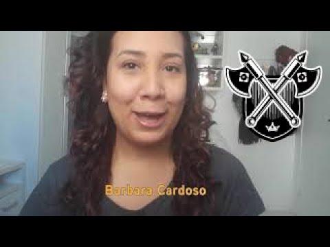 O que espero de Game of Thrones - Parte 2 com Barbara Cardoso