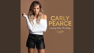 Carly Pearce Cowboy Take Me Away