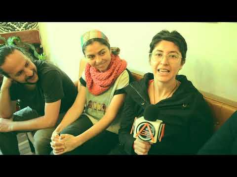 """Miradas Documentales"": muestra audiovisual"