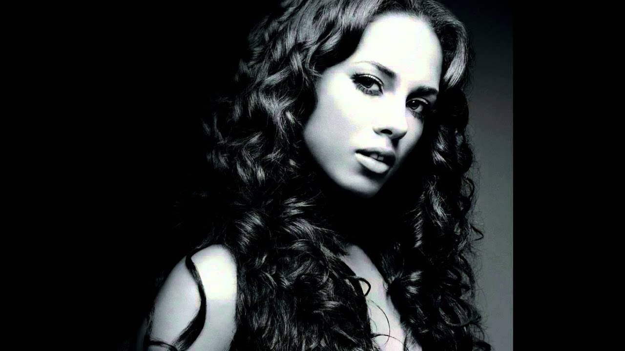 ALICIA KEYS - UNTHINKABLE (I'M READY) LYRICS