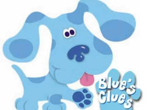 Blues clues! - YouTube