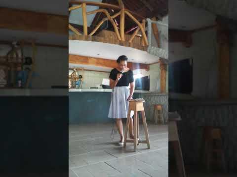 Church in Costa Rica today:)