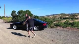 Clarion Builds BMW 850CI BTS