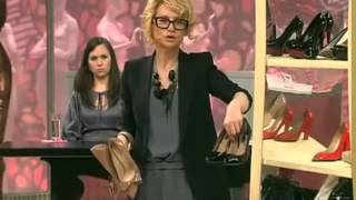 видео Как носить лакированные сапоги