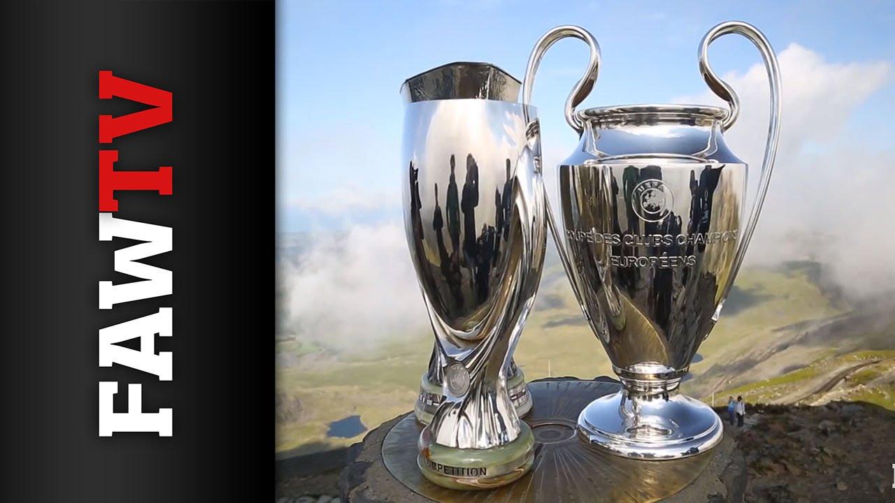 Supercup Europa