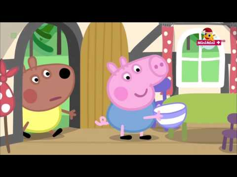 Świnka Peppa - Bajka na dobranoc