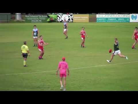 Rd 6   Geelong Amateurs Goals