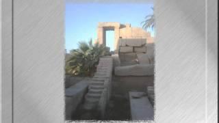 Darren Sylvester - Exploring Egypt