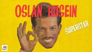 Episode #47 OSLAN HUSEIN - SUPERSTAR PENYANYI DAN BINTANG FILM