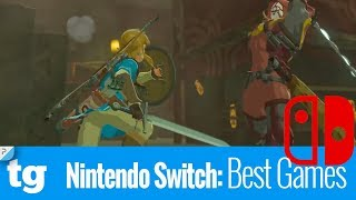 Nintendo Switch Games You Should Be Playing (RIGHT NOW!)
