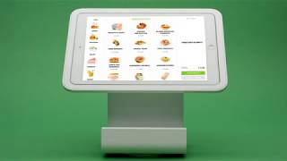 Self Service Point Of Sale Systems
