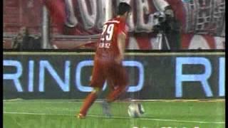 Independiente 4 Belgrano 1 (Relato Sebastian Vignolo)  Liguilla Pre-Libertadores