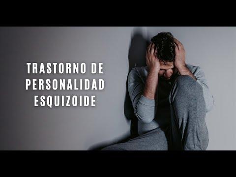 Podcast #42 Dr. Alberto Fernández / Trastorno de Personalidad Esquizoide