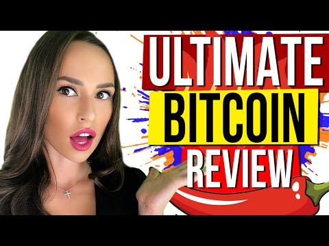 BITCOIN - What Is BITCOIN - How It Works - BITCOIN Review